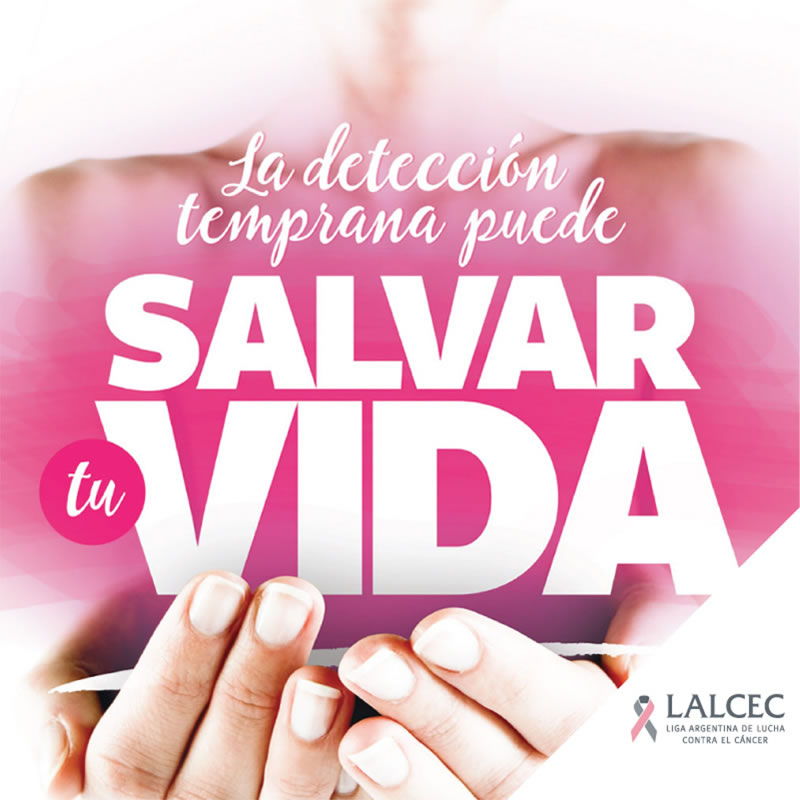 LALCEC Breast Cancer Crusade