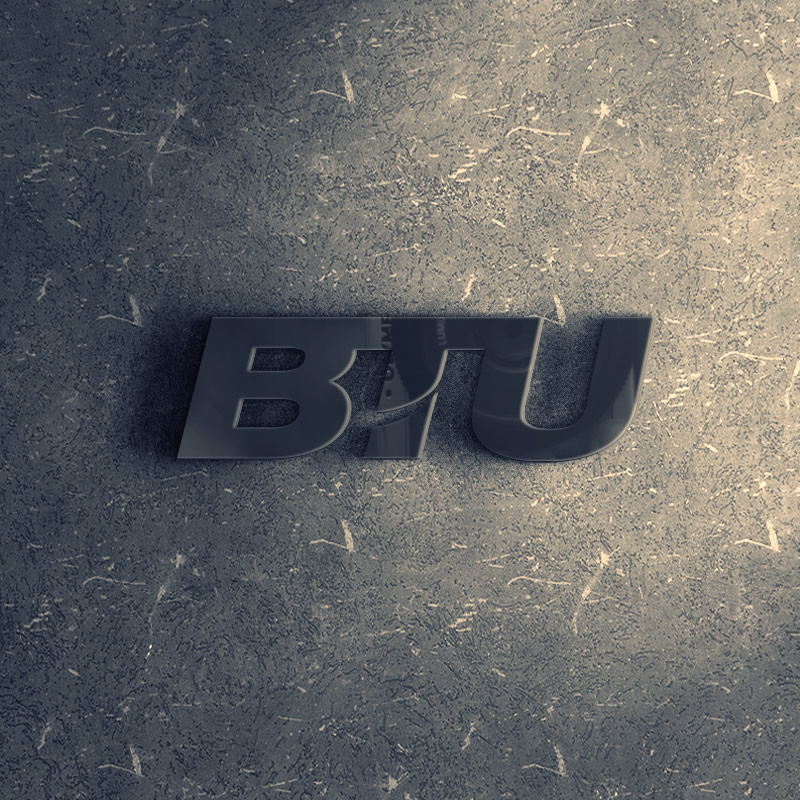 BTU Corporate ID