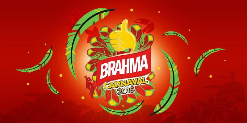 Brahma Carnaval 2016