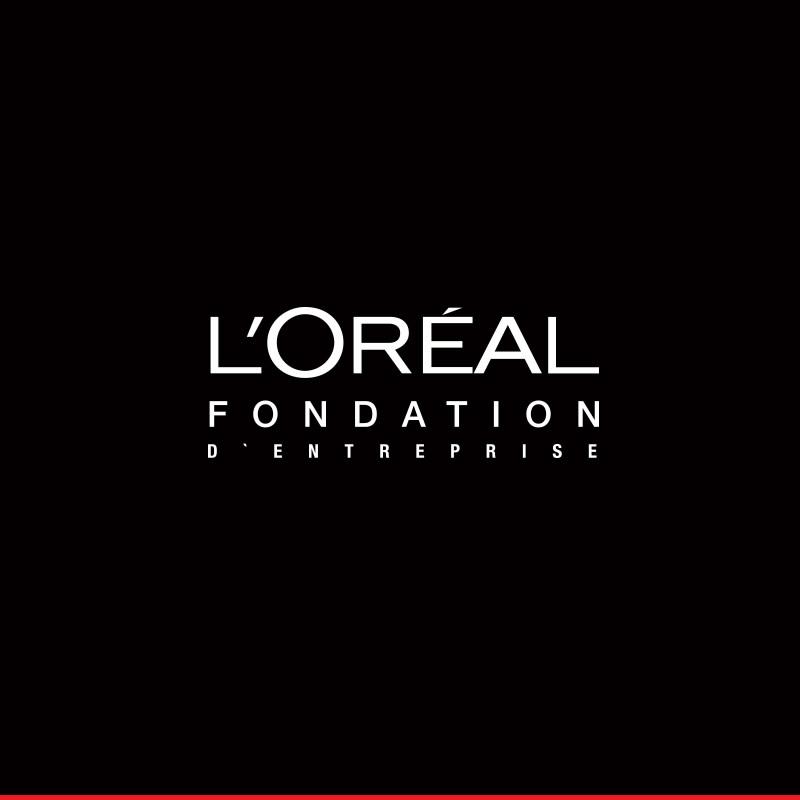 L'Oréal AIDS Campaign