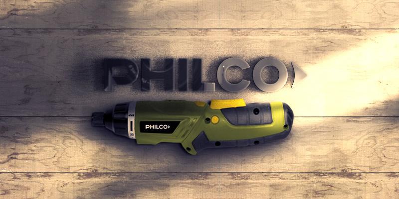 Philco Tools