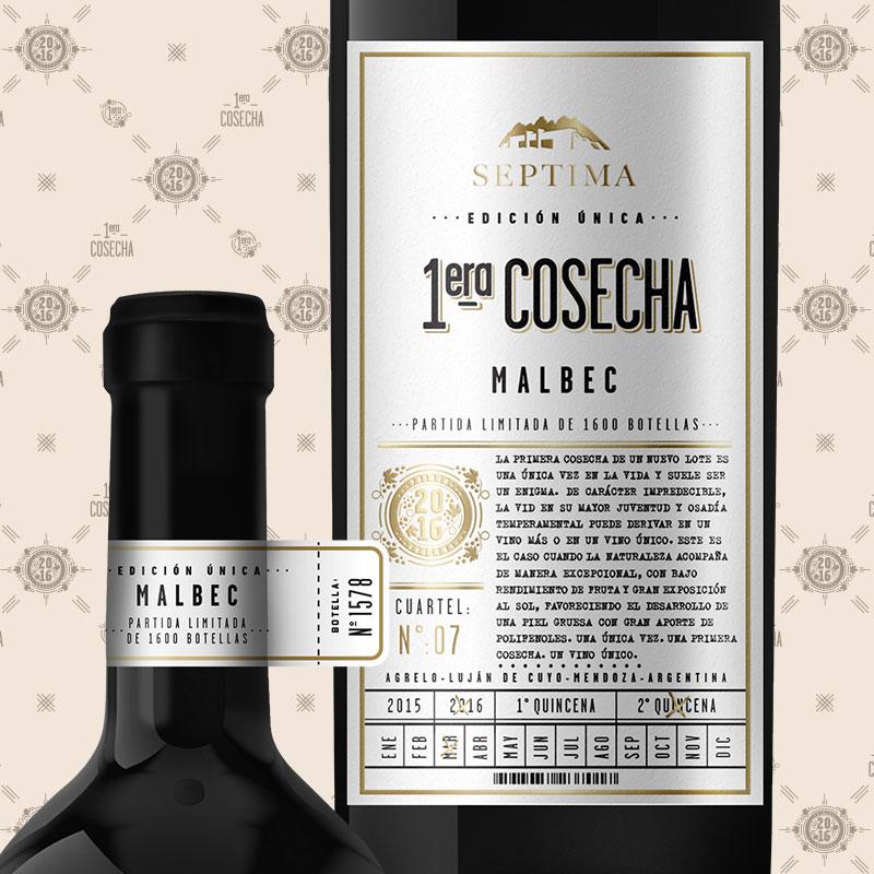 Septima 1era Cosecha